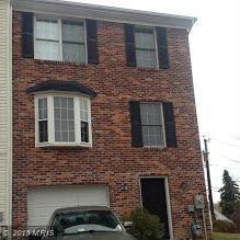 2703  Cylburn Meadows Court  , Baltimore, MD 21215 (#BA8587804) :: Susan Scheiffley & Company Homes