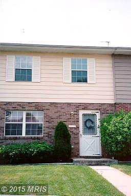 12358  Boncrest Drive  , Reisterstown, MD 21136 (#BC8562997) :: The Abrams Group of Re/Max Town Center@ Park Potomac
