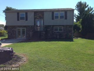 826  Rustic Hill Drive  , Chambersburg, PA 17201 (#FL8464325) :: The Abrams Group of Re/Max Town Center@ Park Potomac