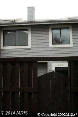 8618  Village Way  , Alexandria, VA 22309 (#FX8468900) :: Fulcrum Properties Group