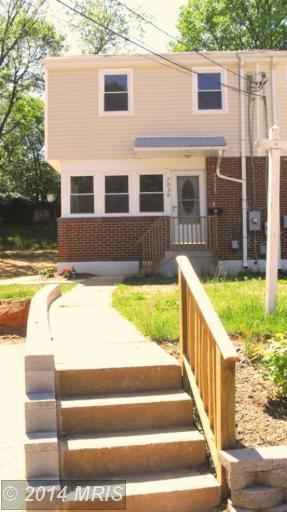7030  Stanford Drive  , Alexandria, VA 22307 (#FX8489135) :: The Abrams Group of Re/Max Town Center@ Park Potomac