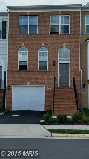 41681  St Albans Terrace  , Aldie, VA 20105 (#LO8608442) :: LoCoMusings
