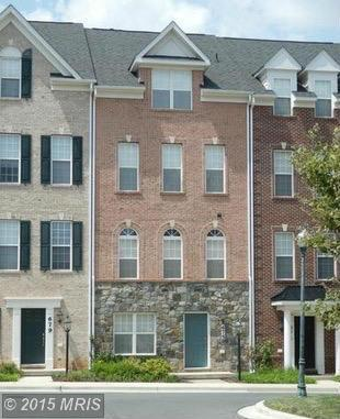 675  Pullman Place  , Gaithersburg, MD 20877 (#MC8563081) :: The Abrams Group of Re/Max Town Center@ Park Potomac