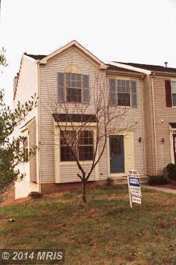 1963  Partree Court  , Woodbridge, VA 22191 (#PW8445067) :: The Abrams Group of Re/Max Town Center@ Park Potomac
