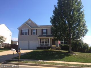 4  Granite Court  , Fredericksburg, VA 22406 (#ST8463634) :: Coldwell Banker Elite