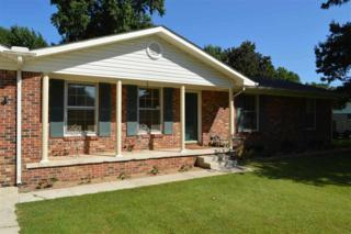 14233  Peek Drive  , Athens, AL 35611 (MLS #1000345) :: Matt Curtis Real Estate, Inc.
