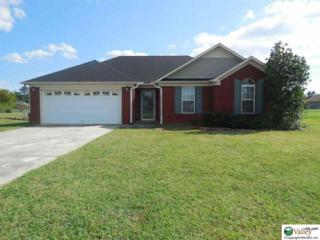 102  Braves Drive  , Huntsville, AL 35811 (MLS #1001847) :: Amanda Howard Real Estate