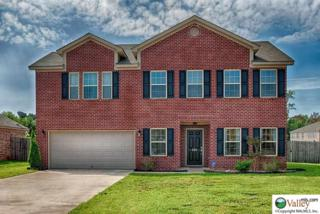 202  Laramie Circle  , Madsion, AL 35757 (MLS #1002215) :: Amanda Howard Real Estate