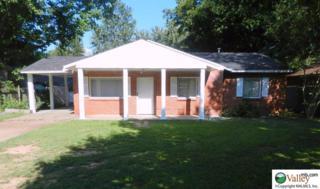 1004  8TH AVENUE SW  , Decatur, AL 35601 (MLS #1002410) :: Amanda Howard Real Estate
