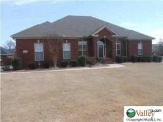 16330  Bruton Circle  , Harvest, AL 35749 (MLS #1002458) :: Exit Realty of the Valley