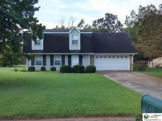 2104  English Drive  , Huntsville, AL 35803 (MLS #1002829) :: Matt Curtis Real Estate, Inc.
