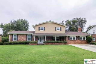 8005 SW Craigmont Road  , Huntsville, AL 35802 (MLS #1003177) :: Matt Curtis Real Estate, Inc.