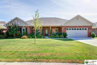 129  Legacy Trace Drive  , Huntsville, AL 35806 (MLS #1003570) :: Morley Real Estate Group