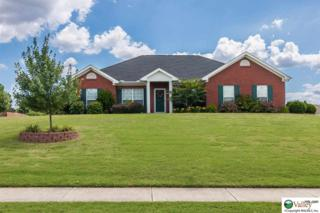 126  Wyeth Drive  , Harvest, AL 35749 (MLS #1003663) :: Morley Real Estate Group