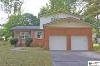 4047  Knollbrook Drive  , Huntsville, AL 35810 (MLS #1005178) :: Morley Real Estate Group