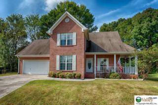 200  Finton Court  , Huntsville, AL 35811 (MLS #1005211) :: Amanda Howard Real Estate