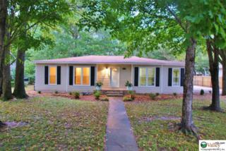 2517  Willena Drive  , Huntsville, AL 35803 (MLS #1005359) :: Amanda Howard Real Estate