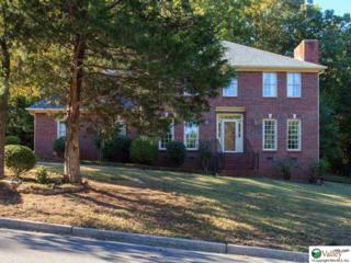 10011  Kodiak Drive  , Huntsville, AL 35803 (MLS #1005416) :: Matt Curtis Real Estate, Inc.