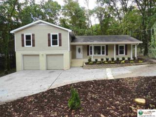 510  Mountain Gap Road  , Huntsville, AL 35803 (MLS #1005608) :: Amanda Howard Real Estate