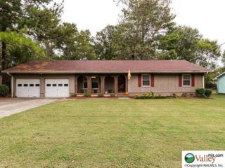 1116  Mahan Drive  , Madison, AL 35758 (MLS #1005614) :: Matt Curtis Real Estate, Inc.
