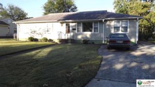 805  Giles Drive  , Huntsville, AL 35801 (MLS #1005800) :: Matt Curtis Real Estate, Inc.