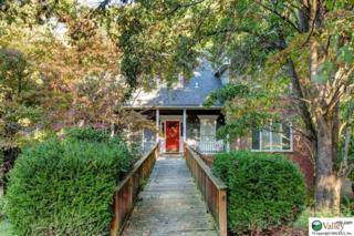 10007  Bluff Drive  , Huntsville, AL 35803 (MLS #1005863) :: Morley Real Estate Group