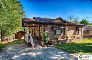 2107  14TH STREET  , Huntsville, AL 35805 (MLS #1006025) :: Amanda Howard Real Estate