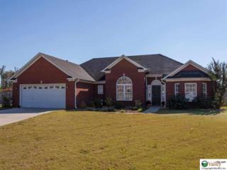 288  Mossy Oak Drive  , Huntsville, AL 35806 (MLS #1006102) :: Matt Curtis Real Estate, Inc.