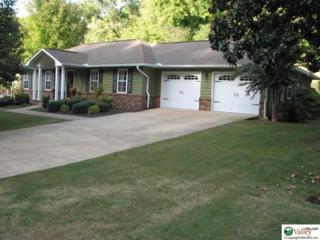 1612  Lusk Street  , Guntersville, AL 35976 (MLS #1006109) :: Morley Real Estate Group