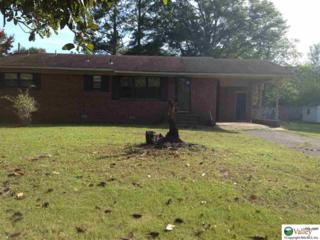 500 NW Carol Street  , Hartselle, AL 35640 (MLS #1006112) :: Morley Real Estate Group