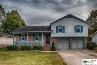 111  Portal Lane  , Madison, AL 35758 (MLS #1006119) :: Amanda Howard Real Estate