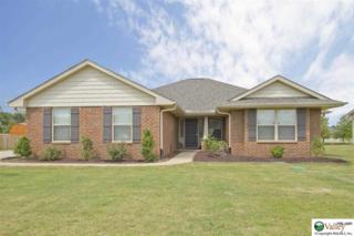 103  Cedar Court Lane  , Huntsville, AL 35811 (MLS #1006132) :: Amanda Howard Real Estate