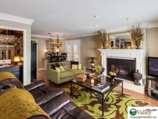 6700  Steeplechase Drive  , Huntsville, AL 35806 (MLS #1006191) :: Amanda Howard Real Estate