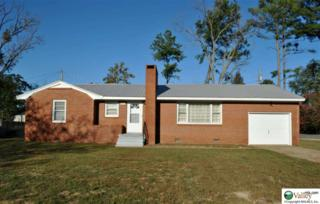 1500  Pine Street  , Athens, AL 35611 (MLS #1006193) :: Exit Realty of the Valley
