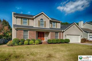 1207  Chesser Drive  , Huntsville, AL 35803 (MLS #1006356) :: Amanda Howard Real Estate
