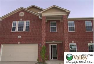 216 NW Ivyleaf Drive  , Madison, AL 35757 (MLS #1006447) :: Amanda Howard Real Estate