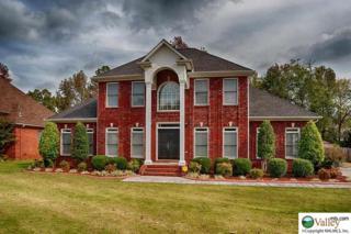 14011  Randamere Drive  , Huntsville, AL 35803 (MLS #1006586) :: Amanda Howard Real Estate