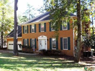 200  Brett Drive  , Madison, AL 35758 (MLS #1006605) :: Amanda Howard Real Estate
