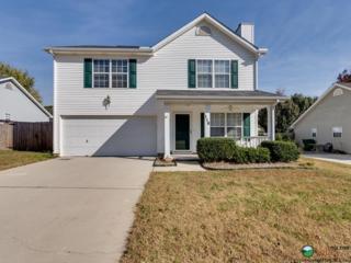 118  Gray Fawn Trail  , Madison, AL 35757 (MLS #1006933) :: Matt Curtis Real Estate, Inc.