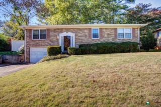 2613  Rockwell Road  , Huntsville, AL 35810 (MLS #1007146) :: Morley Real Estate Group