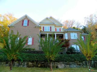 1830  Mountainbrook Drive  , Huntsville, AL 35801 (MLS #1007195) :: RE/MAX Distinctive | Lowrey Team