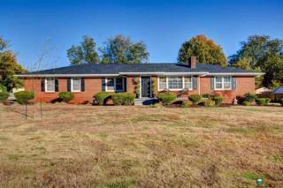 8107  Whitesburg Drive  , Huntsville, AL 35802 (MLS #1007224) :: Morley Real Estate Group