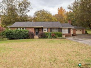 1728  Bide A Wee Drive  , Huntsville, AL 35801 (MLS #1007267) :: Matt Curtis Real Estate, Inc.