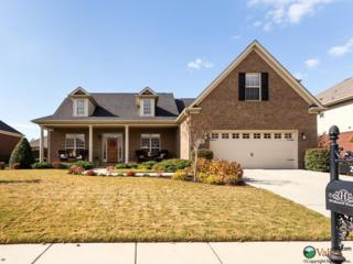 210  Meadow Wood Drive  , Madison, AL 35756 (MLS #1007270) :: Matt Curtis Real Estate, Inc.