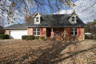 137  Winter Ridge Drive  , Madison, AL 35757 (MLS #1007633) :: Morley Real Estate Group