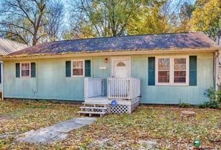 211 NW Beirne Avenue  , Huntsville, AL 35801 (MLS #1007678) :: Matt Curtis Real Estate, Inc.