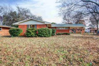 2715  Holiday Drive  , Huntsville, AL 35805 (MLS #1007806) :: Morley Real Estate Group