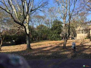 2208  Gill Street  , Huntsville, AL 35801 (MLS #1007836) :: Matt Curtis Real Estate, Inc.