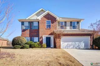 125  Bay Pointe Lane  , Madison, AL 35758 (MLS #1007896) :: Morley Real Estate Group