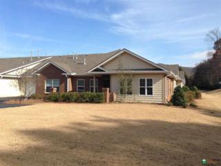 60  Valley Way Circle  , Huntsville, AL 35802 (MLS #1007936) :: Morley Real Estate Group